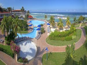Holiday Inn  Sunspree Resort, Montego Bay, Jamaica