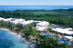 RIU Negril all-inclusive resort